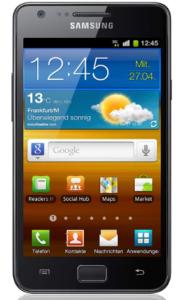 Samsung Galaxy J2 Treiber USB