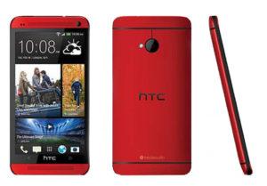 HTC One M7 USB Treiber