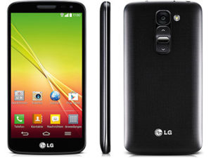 LG G2 USB Treiber