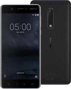 Nokia 5 USB Treiber